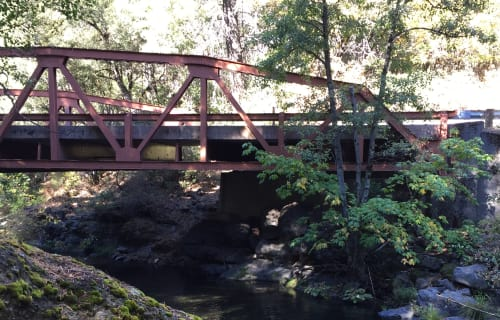 Guided Fall Hikes Lassen National Park & Lassen National Forest
