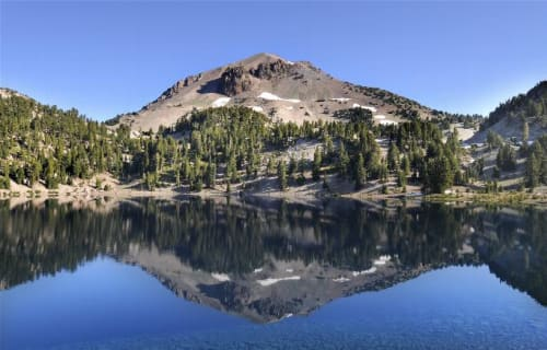 Photography Workshop at Lassen Volcanic National Park