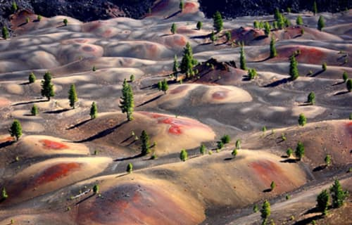 Lassen Volcanic National Park Annual Photo Contest