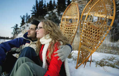17th Annual Winter Trail Days