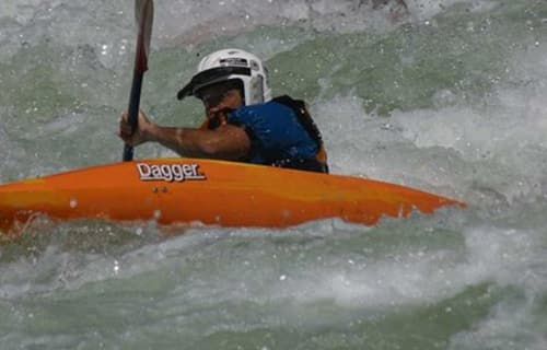 Increased waterflows in the North Fork of the Feather River Whitewater Rafters Mark your Calendar!
