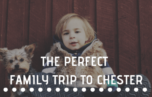 The Perfect Family Trip to Chester