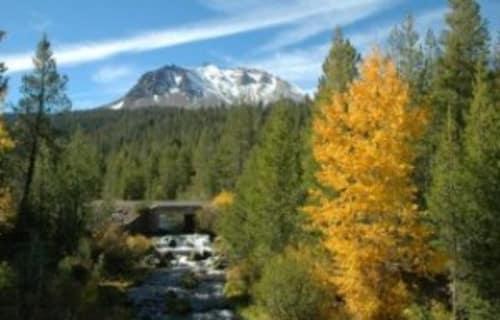 National Recreation Trails Photo Contest Ends Dec. 31, 2011