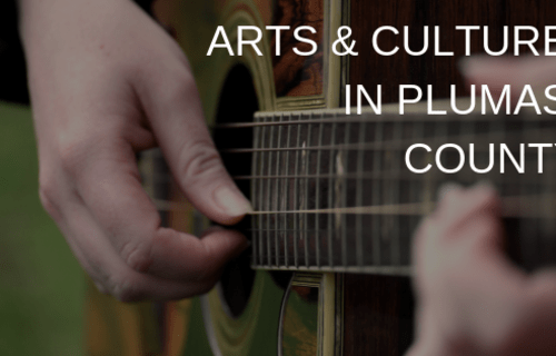 Arts & Culture in Plumas County