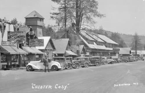 History Tours & Treasures – Lassen Volcanic National Park