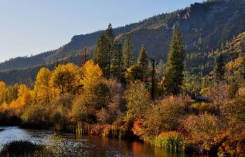 Lassen – Feather River History Loop 2017