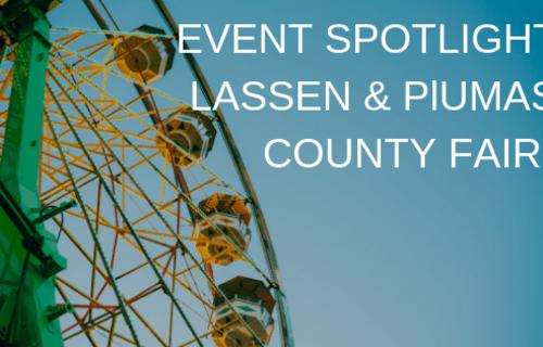 Lassen & Plumas County Fairs