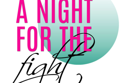 3rd Annual Night for the Fight Formal Event