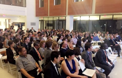 The 2017 Walter Lucas Public Interest Fellowship Program Auction