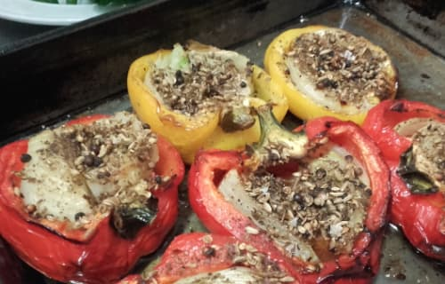 Ideas for a Vegan Gourmet Dinner