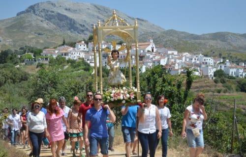 Cartajima Tales or a Picnic with Jesus