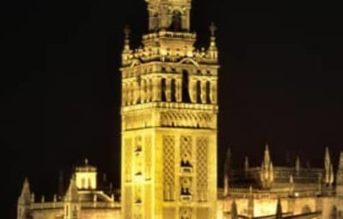 Romantic Cities of Andalucia