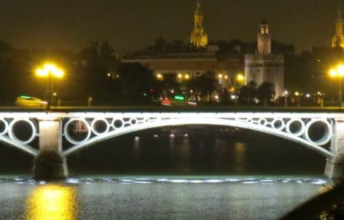 Sevilla wonderful whatever the weather