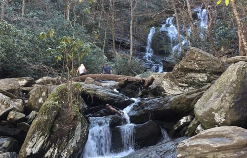 3 Reasons to Love Catawba Falls