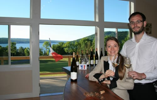 Partner Spotlight on Domaine LeSeurre Winery
