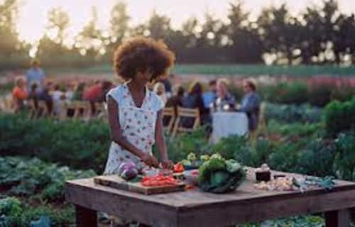 Finger Lakes Farm to Table Event
