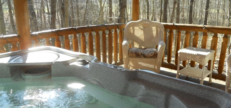 Luxury Cabins Cricket Hill Cabins Millersburg Oh Amish Area
