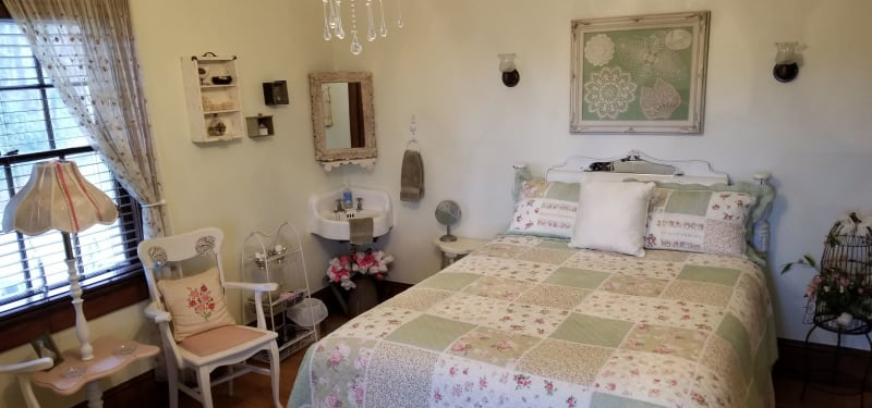 Optional 2nd Bedroom
