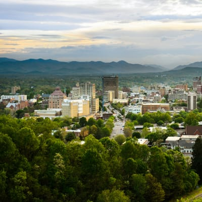 Explore Asheville Attractions Activities Things To Do