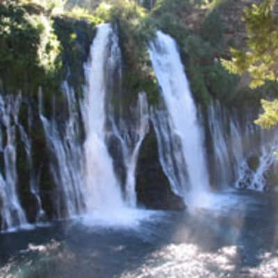 Experience Lassen Park and Lake Almanor   St Bernard Lodge