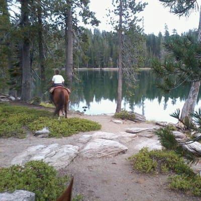 Experience Lassen Park and Lake Almanor | St Bernard Lodge