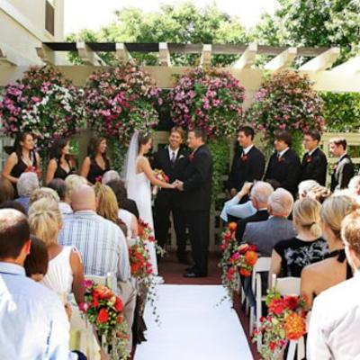 Wedding Event Venue Portland S White House B B