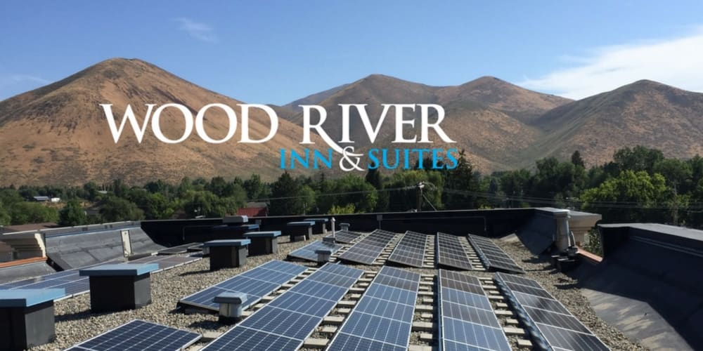 """Wood River Inn is Putting the """"Sun"""" in Sun Valley"""
