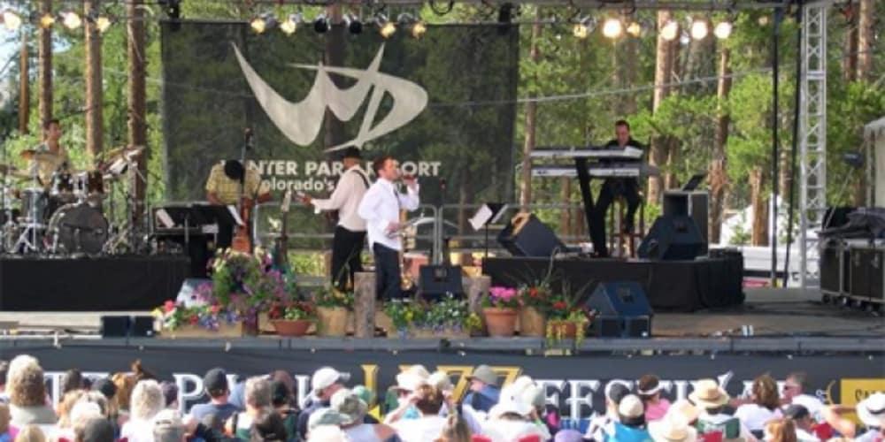 Winter Park Jazz Festival
