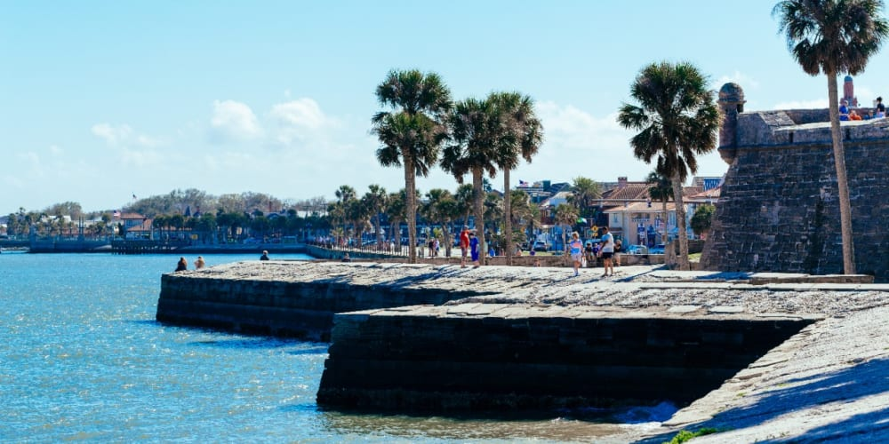Extended Stay: The Best Way To See St. Augustine