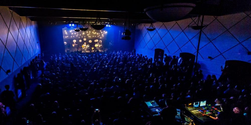 Ponte Vedra Concert Hall