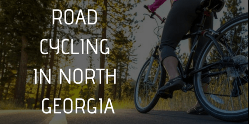 Road Cycling in North Georgia