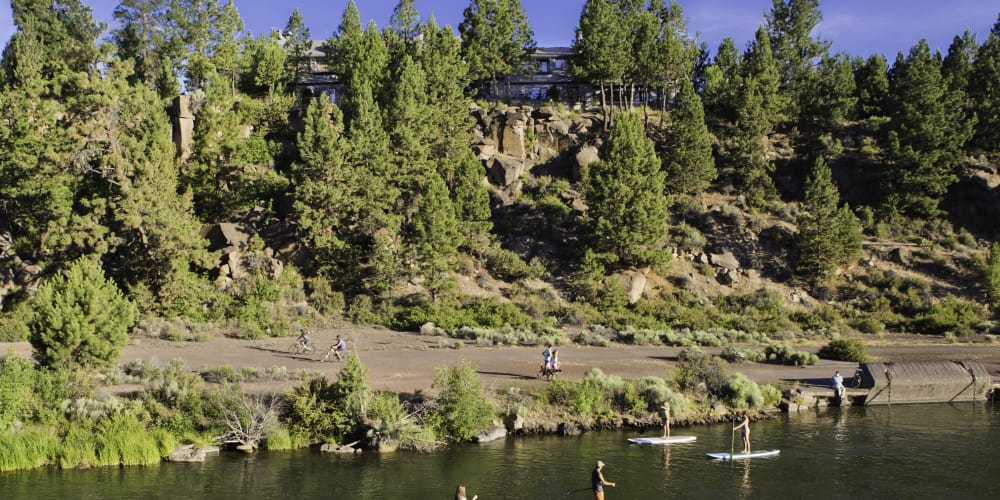 Summer-ized: Things to Do in Bend Oregon During the Summer