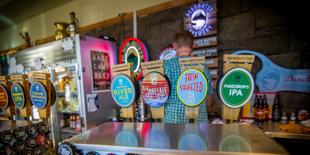 Your Guide to the Bend Ale Trail