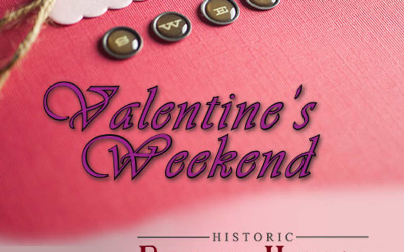 Valentine's Weekend
