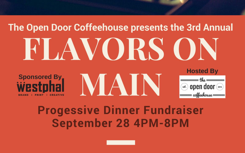 Flavors on Main