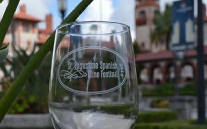 September - Annual Wine Festival
