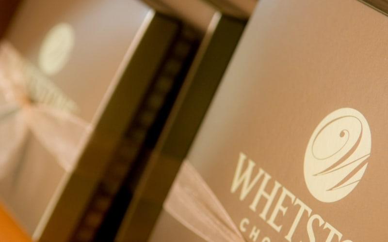 Whetstone Chocolate Factory