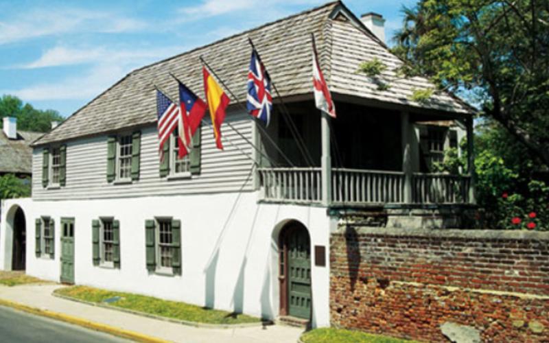 González-Alvarez House