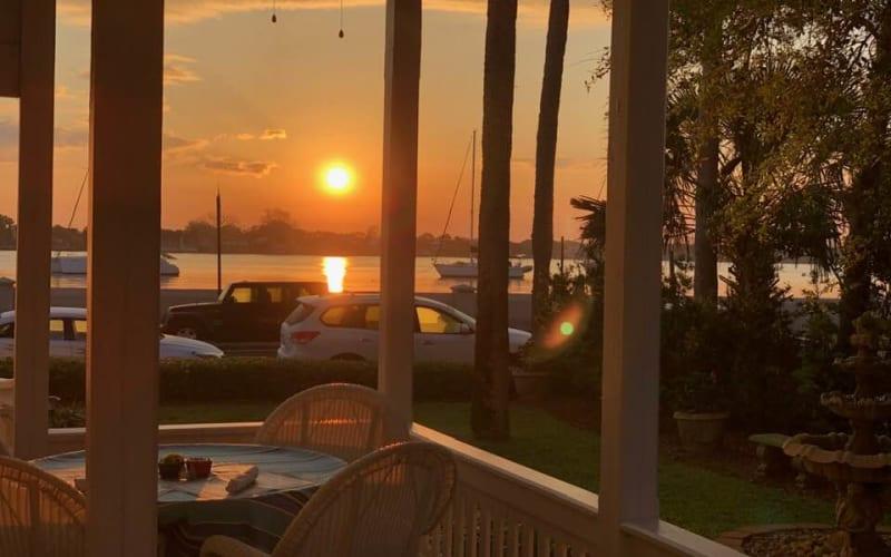 St. Augustine Hotel Discounts - Bayfront Westcott House