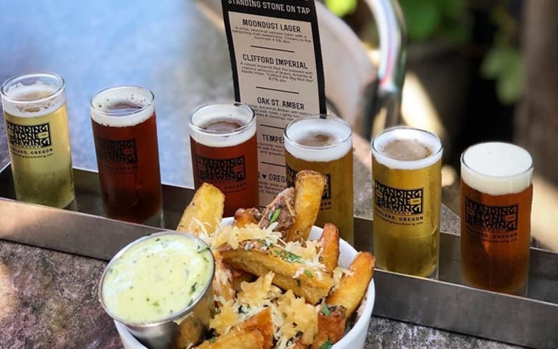 Where to Enjoy Craft Beer in Ashland