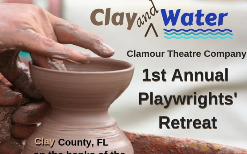 Playwrights' Retreat at the River Park Inn