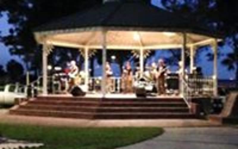 Where To Hear Live Music In Green Cove Springs
