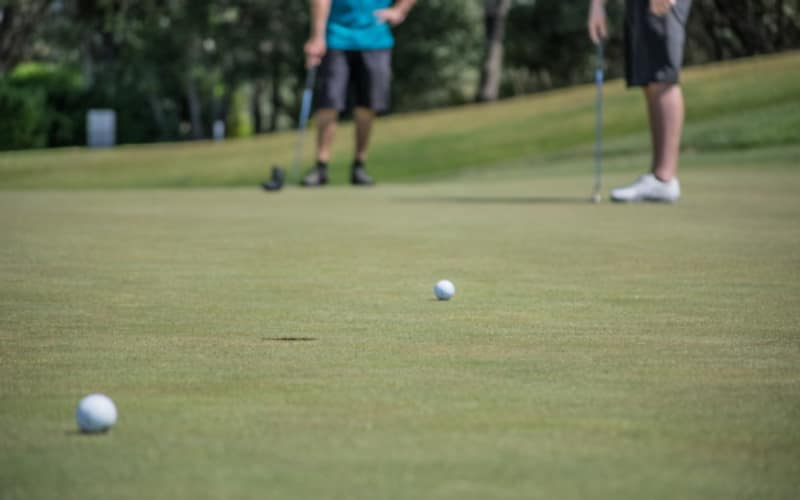 Secrets of The Four Best Golf Courses in Palm Springs