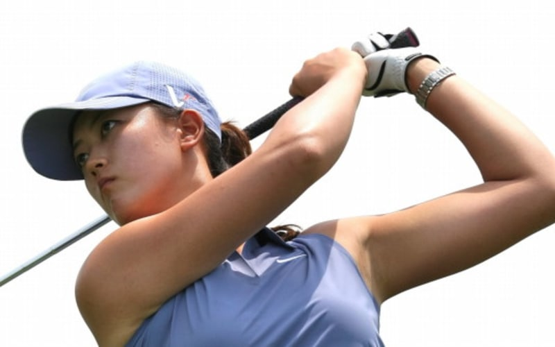 The ANA Inspiration Is The Best LPGA Tournament