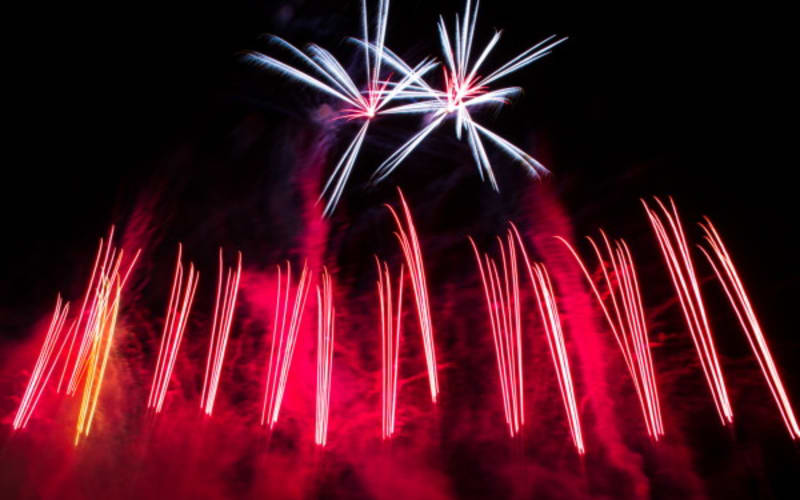 Celebrate the 4th of July in Palm Springs