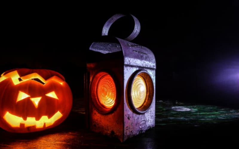 Scare Up a Fun Time for Halloween in Palm Springs