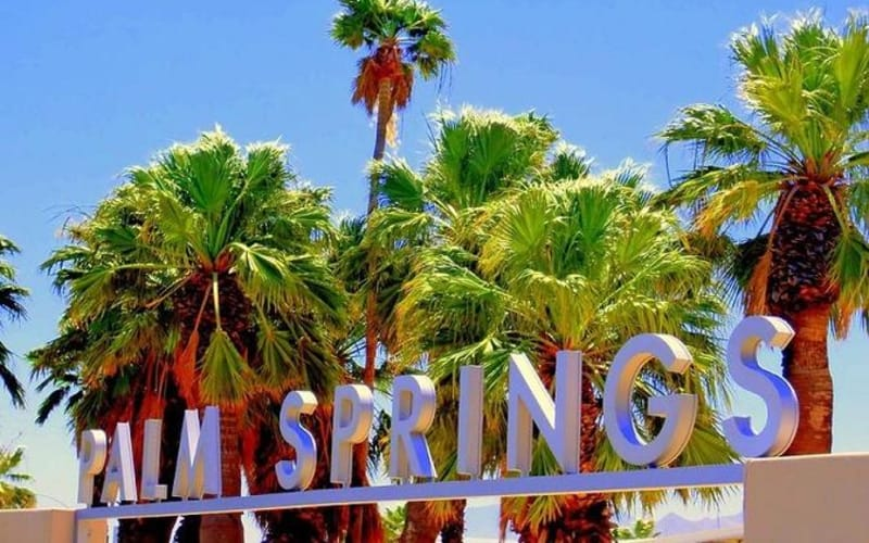 4 Great Day Trips From Palm Springs, CA