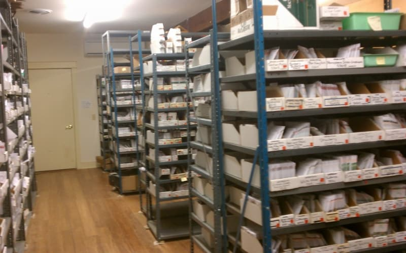 Growing Good Seed: A Visit to the Southern Exposure Seed Exchange