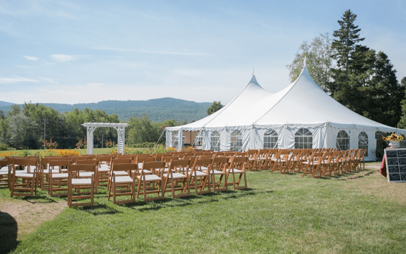 The 1st Annual Vermont Inn Wedding Open House