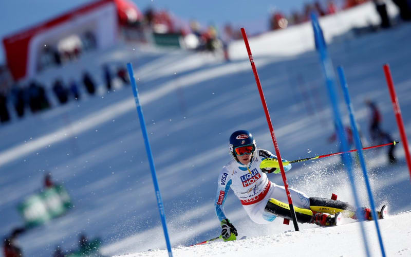 World Cup of Skiing Coming To Killington!